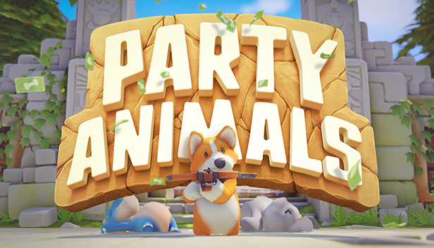 Party Animal's game cover